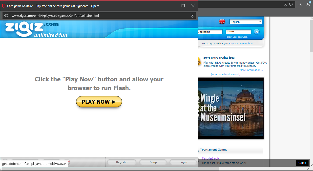 Spotify error-